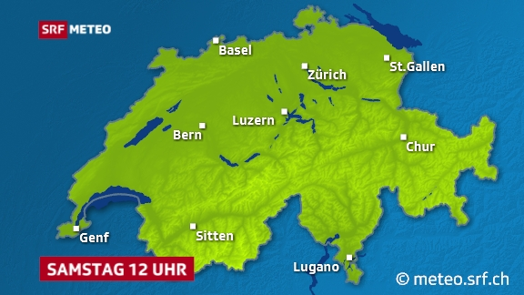 12 Uhr